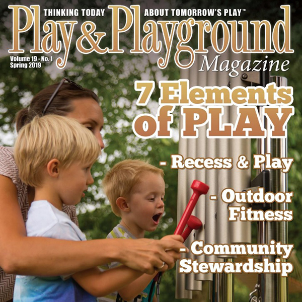 Blog - Play and Playground Professionals Article