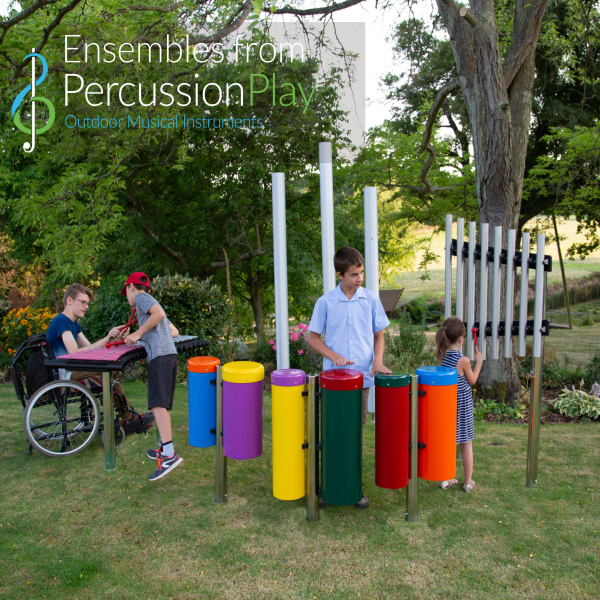 Ensembles From Percussion Play