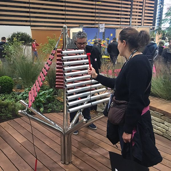 Blog - Paysalia Exhibition