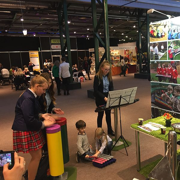 Blog - Dego Expo